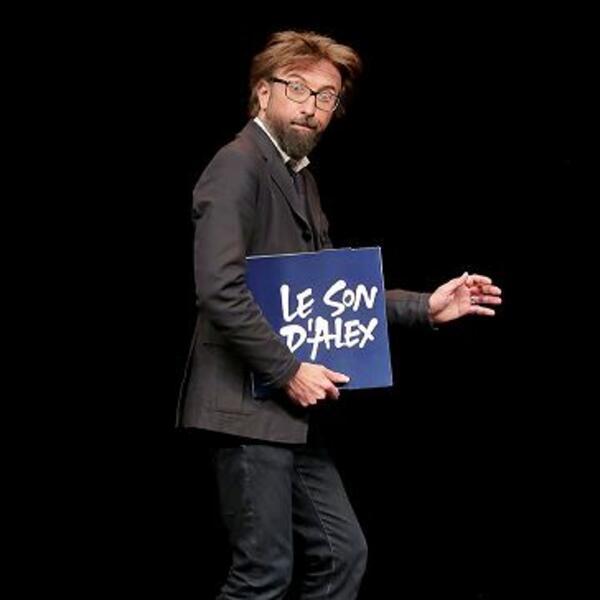 """ALEX JAFFRAY """"LE SON D'ALEX"""""""