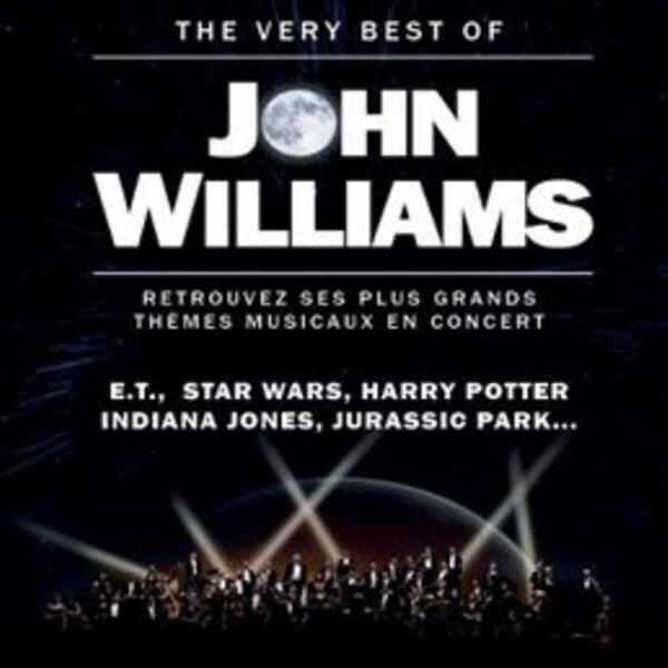 THE VERY BEST OF JOHN WILLIAMS