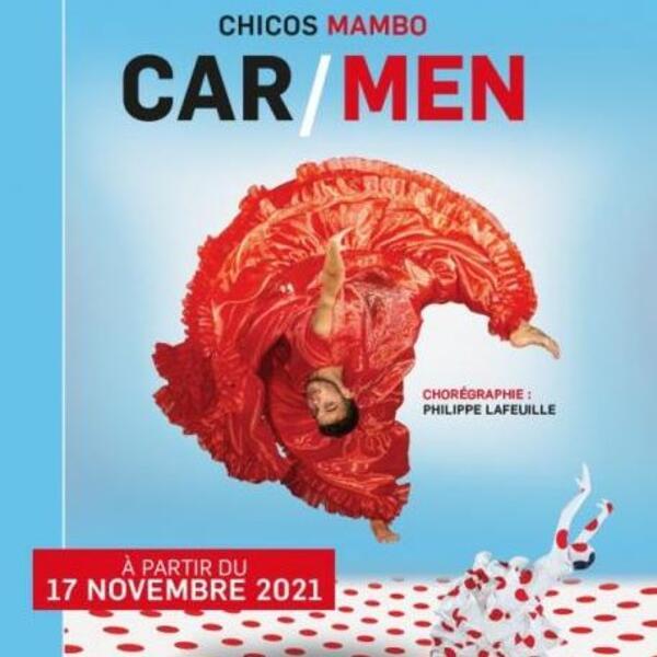 CAR / MEN